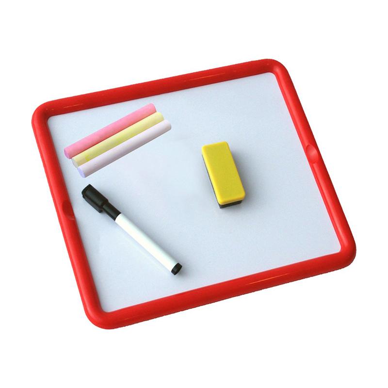 Picture of Miniland® Blackboard 2 Metallic Sides Muticolor