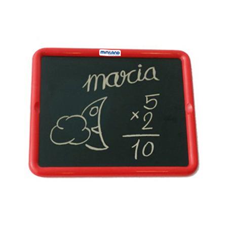 Miniland® Blackboard 2 Metallic Sides Muticolor