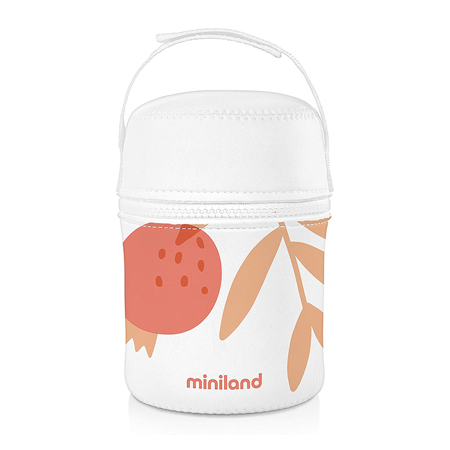 Picture of Miniland® Food Thermos Mediterranean 700ml