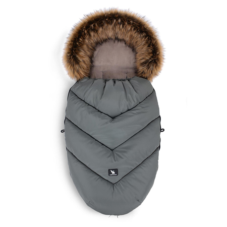 Picture of CottonMoose® Footmuff Moose Yucon Jungle Green
