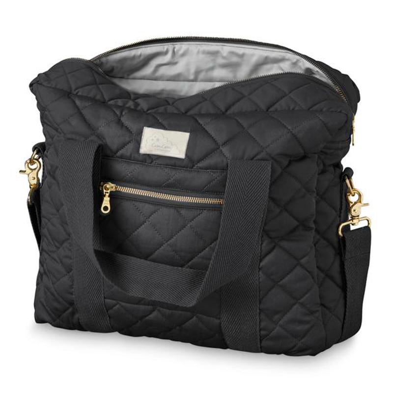 Picture of CamCam® Changing Bag Black