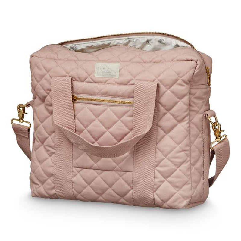 Picture of CamCam® Changing Bag Soft Rose