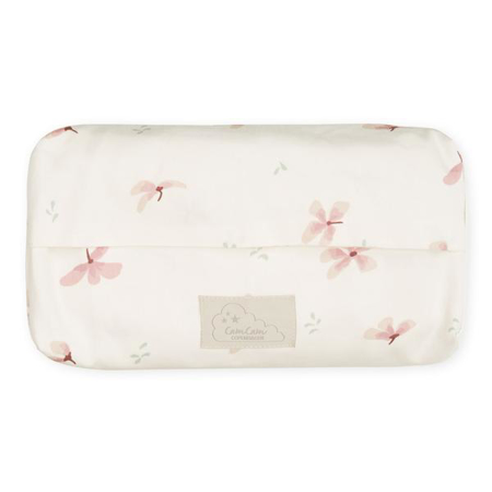 CamCam®  Wet Wipe Cover Windflower Creme