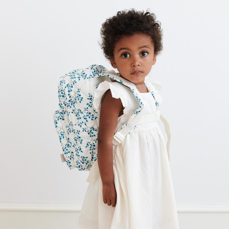 Picture of CamCam® Backpack Caramel Leaves