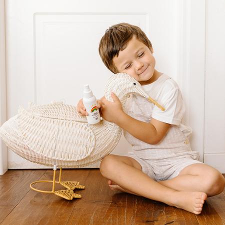 Linea MammaBaby® Baby Sanitizer Spray Mariolino 100ml