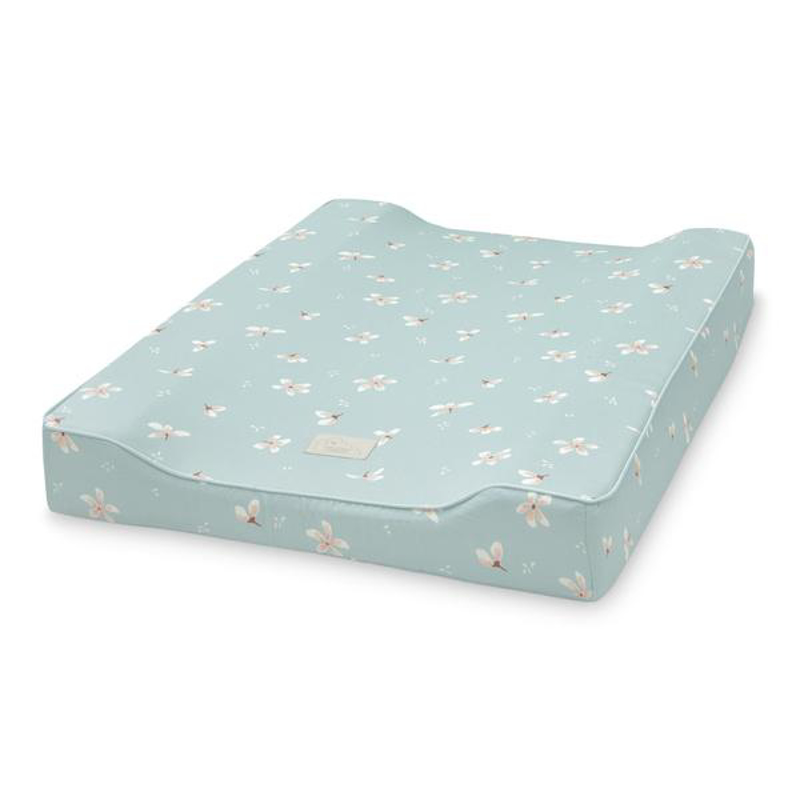 Picture of CamCam® Changing Pad Windflower Blue
