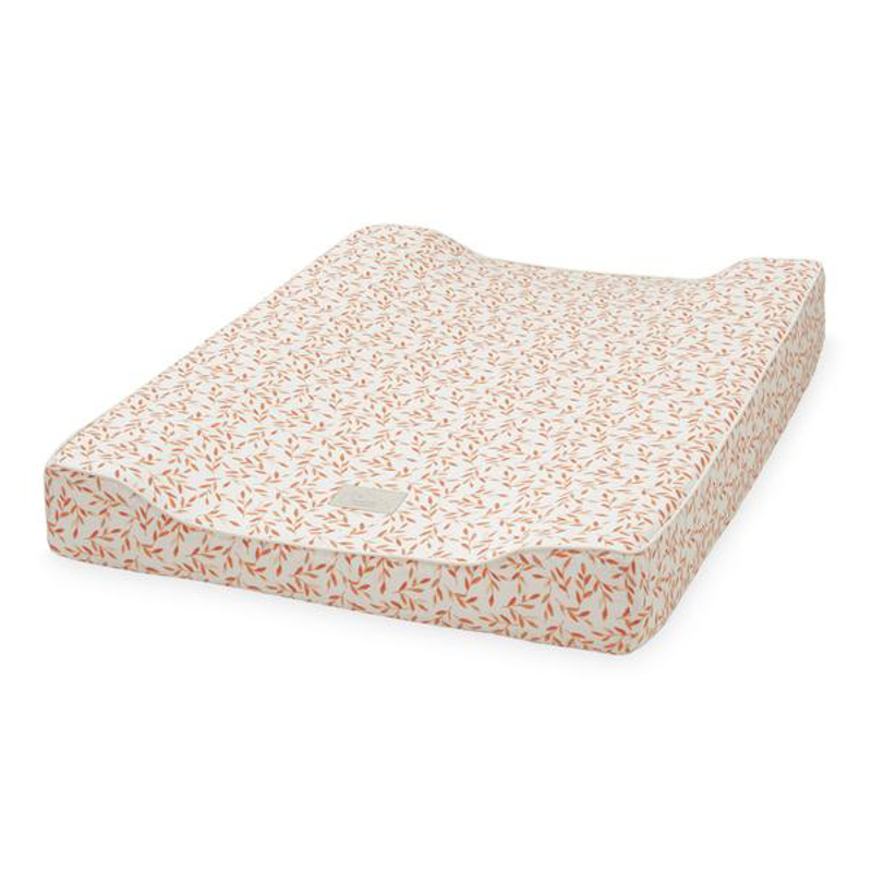 Picture of CamCam® Changing Pad Caramel Leaves