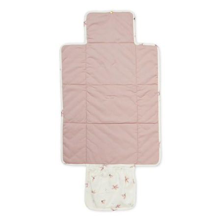 CamCam® Quilted Changing Mat Windflower Creme