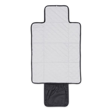 CamCam® Quilted Changing Mat Black