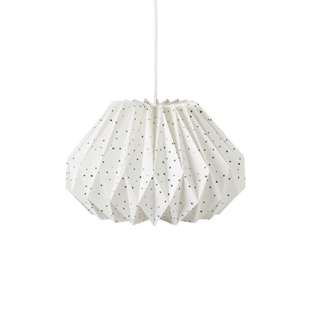 Picture of CamCam® Origami Pendant Lamp Shade Night Sky