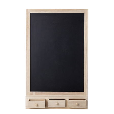 Picture of Bloomingville® Higma Blackboard Nature
