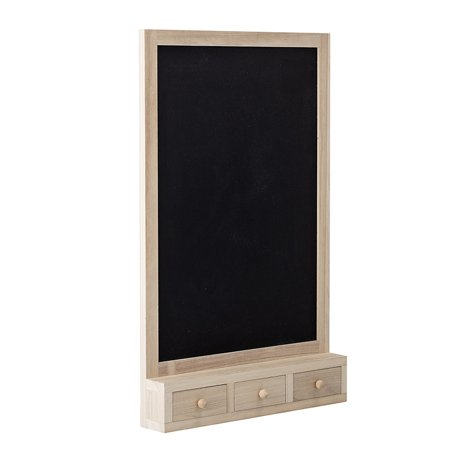 Bloomingville® Higma Blackboard Nature