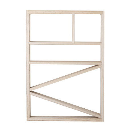 Picture of Bloomingville® Bookcase Nature