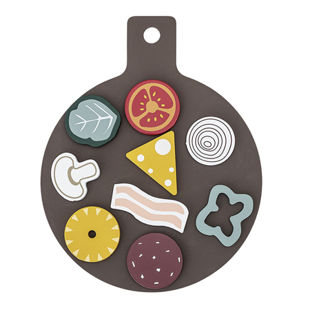 Picture of Bloomingville® Talias Play Set Food