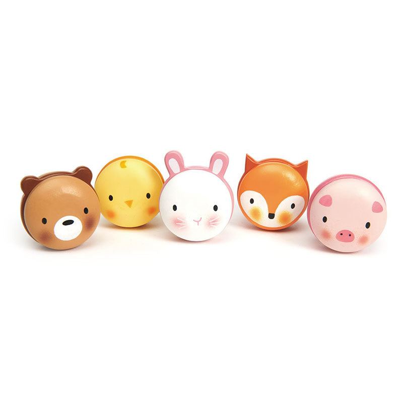 Picture of Tender Leaf Toys® Animal Macarons