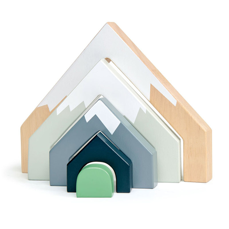Picture of Tender Leaf Toys® Mountain Pass Stack