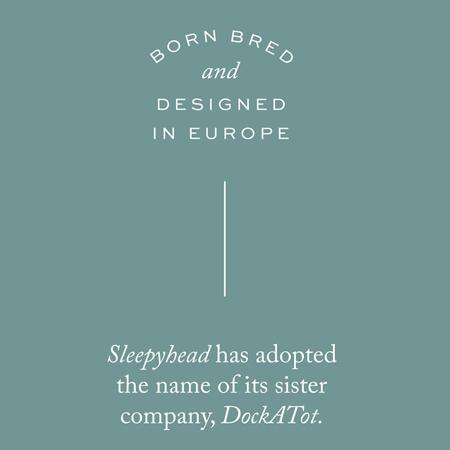 Picture of DockAtot® Deluxe+ Dock La Vie en Rose (0-8m)