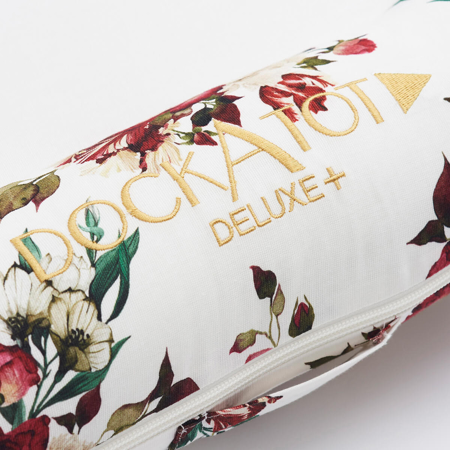 DockAtot® Deluxe+ Dock La Vie en Rose (0-8m)
