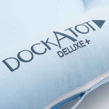 Picture of DockAtot® Deluxe+ Dock Celestial Blue (0-8m)