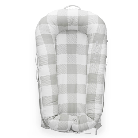 Picture of DockAtot® Deluxe+ Dock Natural Buffalo (0-8m)