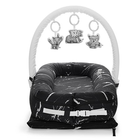 Picture of DockAtot® Toy Arch with activity toys Cheeky Chums