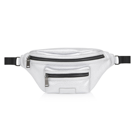 Picture of Tiba+Marl® Miko Bumbag Silver
