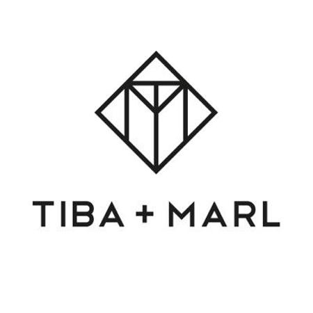 Picture of Tiba+Marl® Previjalni nahrbtnik Elwood Faux Snake Black