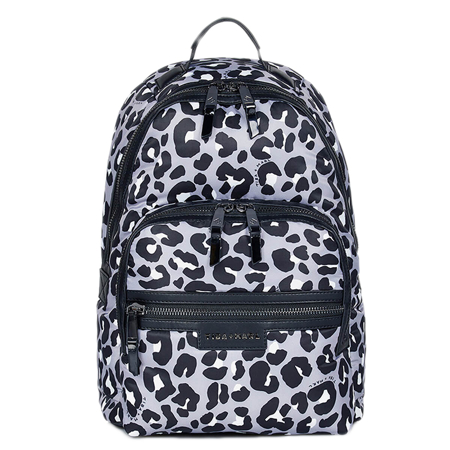 Picture of Tiba+Marl® Elwood Backpack Nylon Mono Leopard
