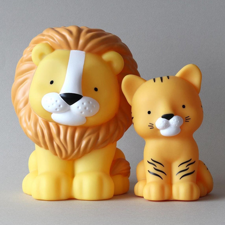 Picture of A Little Lovely Company® Little Light Tiger