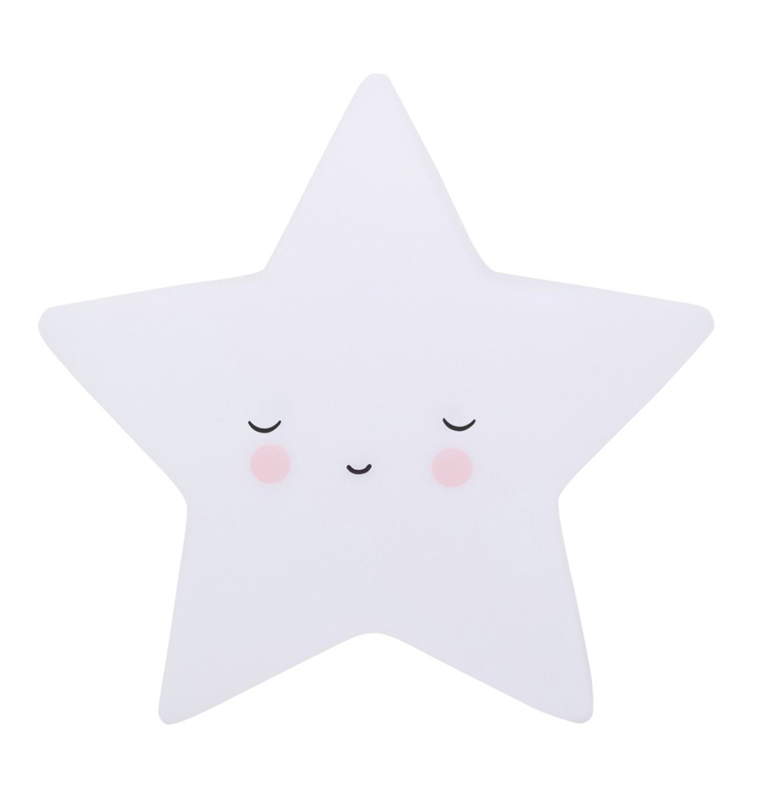 Picture of A Little Lovely Company® Little Light Sleeping Star