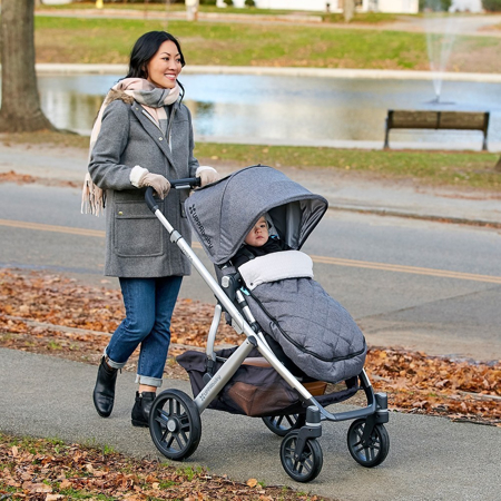 Picture of UPPAbaby® Winter Bag Cozy Ganoosh Jake