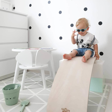 Picture of Kinderfeets® Kinderboard White Wash