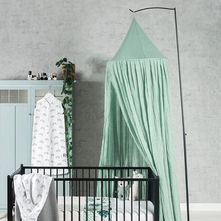 Jollein® Peak Stick for Mosquito Net White