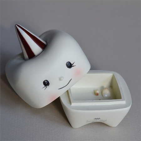 Picture of Konges Sløjd® Tooth Box