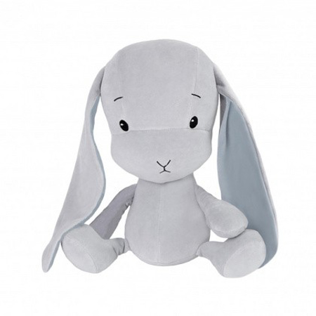 Effiki® Effiki Bunny S - Grey With Blue Ears