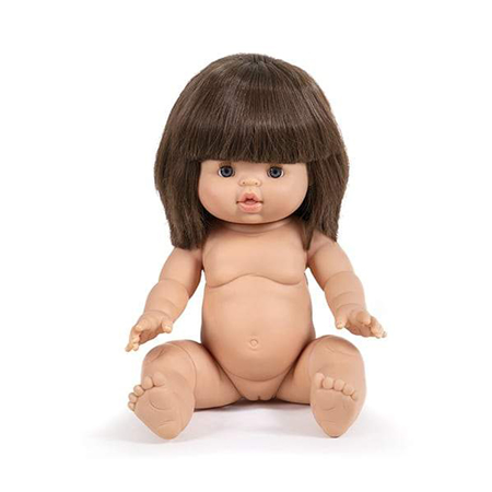 Picture of Minikane® Doll Chloé 34cm