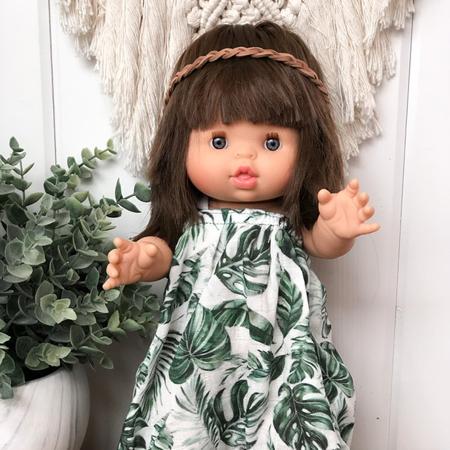 Picture of Minikane® Doll Chloé 34cm