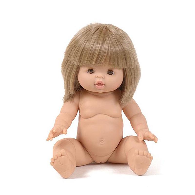Picture of Minikane® Doll Zoé 34cm