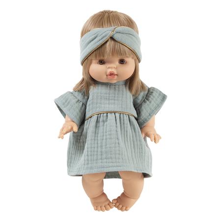 Minikane® Doll Zoé 34cm