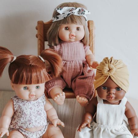 Picture of Minikane® Doll Gabrielle 34cm