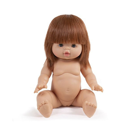 Picture of Minikane® Doll Capucine 34cm