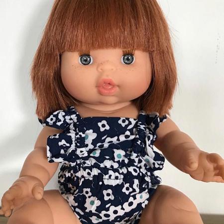 Minikane® Doll Capucine 34cm