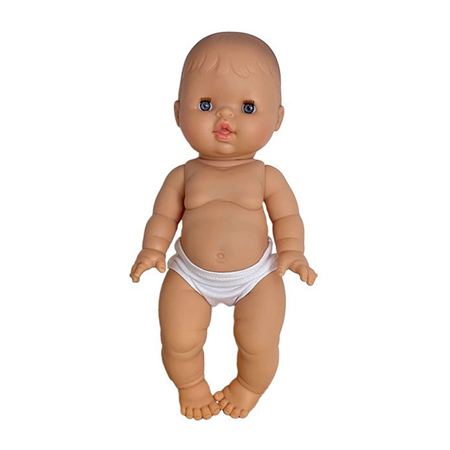Minikane® Doll cotton panties