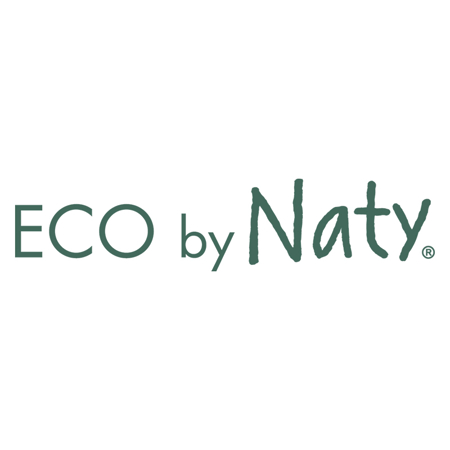 Picture of Eco by Naty® Unscented Wet Wipes 56 pcs.