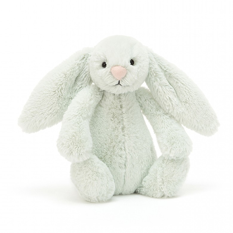 Picture of Jellycat® Soft Toy Bashful Seaspray Bunny Small 18cm