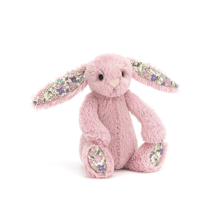 Picture of Jellycat® Soft Toy Blossom Tulip Bunny Baby 13cm