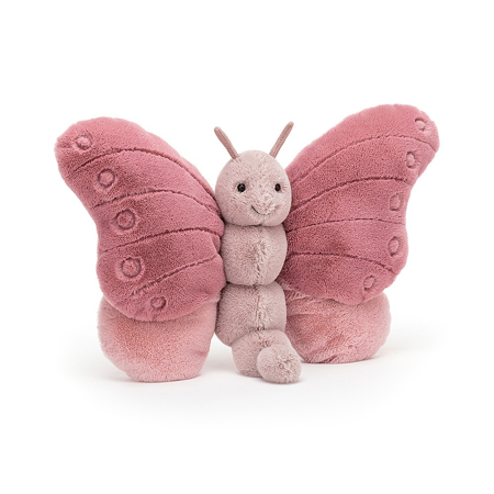 Picture of Jellycat® Beatrice Butterfly 20cm
