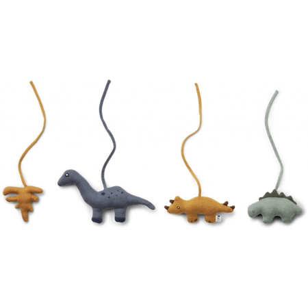 Picture of Liewood® Gio playgym accessories Dino mix