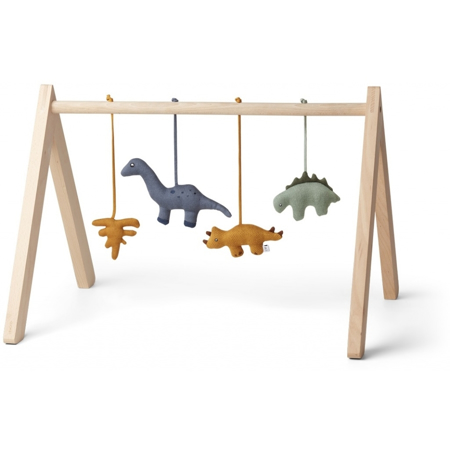 Liewood® Gio playgym accessories Dino mix