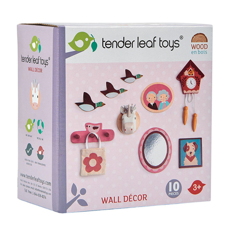 Picture of Tender Leaf Toys® Wall Décor